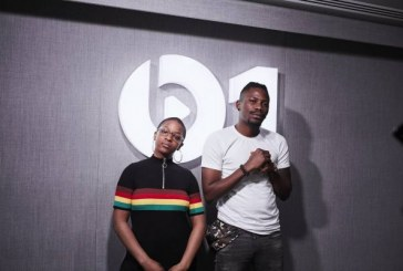 "Ycee's Debut Album ""Aint Nobody Badder Than"" Hits The Stores Come September 2018"