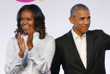 Barack and Michelle Obama May Be America's Next Reality Stars