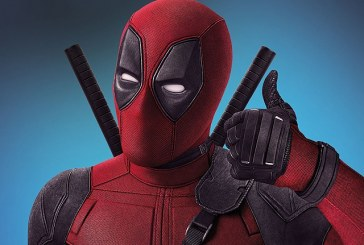 """Deadpool 2"" Earns $18.6 Million On Opening Night, Setting A New Record"
