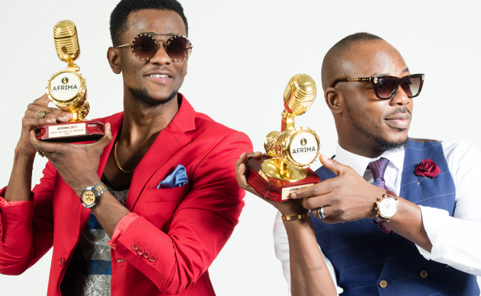 AFRIMA 2018 Calls For Entries