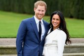 The Queen Just Formally Approved of Prince Harry and Meghan Markle's Marriage