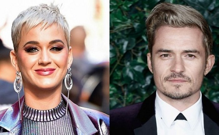 Katy Perry and Orlando Bloom Are Reportedly Back Together
