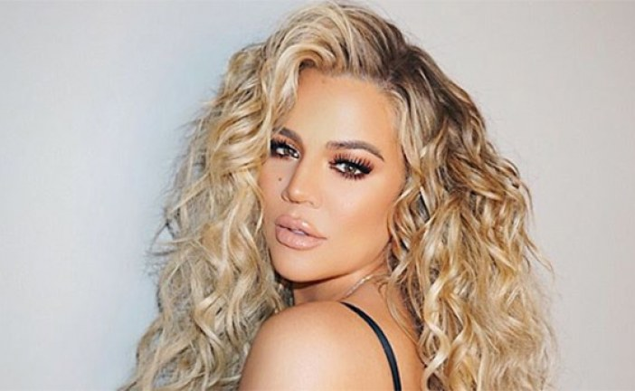 Khloé Kardashian Will Stay in Cleveland for Another Month for 'Quality Time' With Tristan and True