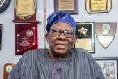 Ade-Ojo Offers N5m Capital for Graduand's Business Proposal
