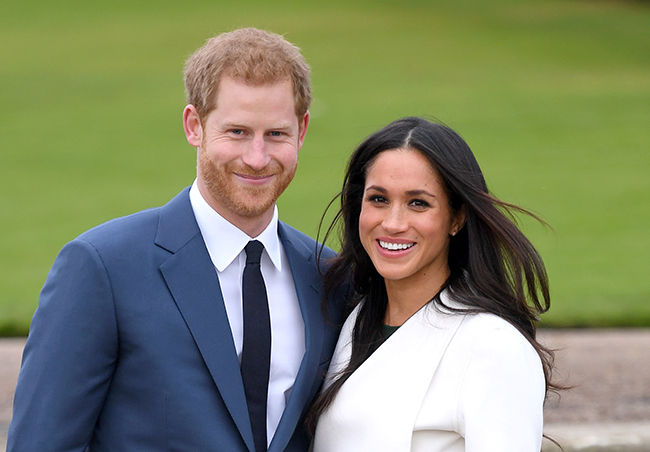Meghan Markle's Brother urges Prince Harry not to Marry Her