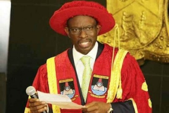 Lagos State University,LASU produces 26,637 Graduates in it's 22nd Convocation Ceremony