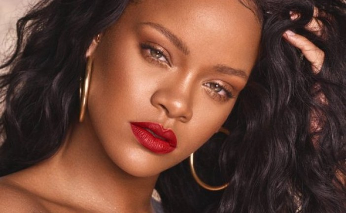 The Product Rihanna Teased in Her 'Vogue' Tutorial is Actually Part of a New Collection