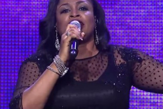 "SPOTLIGHT; Gospel singer Sinach takes ""Ome Nma"",(the African Praise Tour) to the U.S."