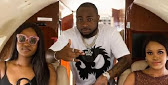 Davido Denies Unfollowing BB Naija's Tobi Bakare On Social Media Because Cee C Is Now Friends With Chioma