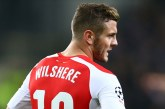 Jack Wilshere Leaves Arsenal