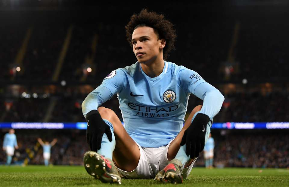 Leroy Sane Not In Germany's World Cup Final Squad List
