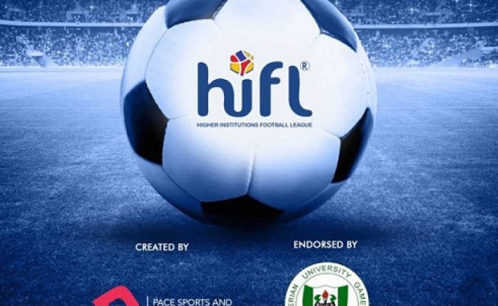 Higher Institutions Football League Kicks Off July 28