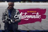[NEW MUSIC/ VIDEO TRAILER ALERT] DE Menace – Automatic