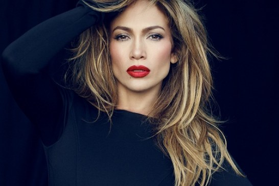 Jennifer Lopez Talked About Aging Again