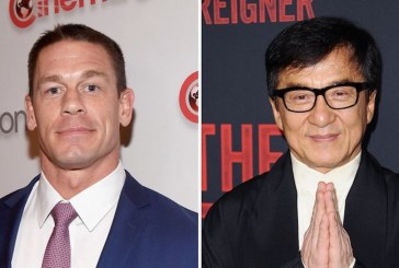 John Cena & Jackie Chan Set To Team Up In A Movie Thriller