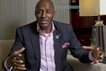 Nigeria Needs Older and more Experienced Players – John Fashanu