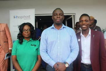 Whogohost Partners with Media Panache to Impact SMEs at Babe in Lagos 2.0