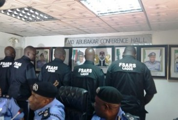 Inspector General Of Police Bans Sars From Stop & Search Operations