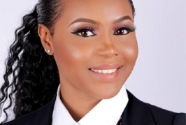 Beauty Queen charges Youths to go into Politics