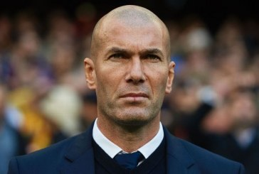 Zinedine Zidane leaves Real Madrid