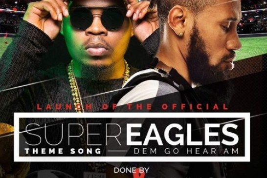"""Olamide & Phyno puts Us In World Cup Mood With """"Dem Go Hear Am"""""""