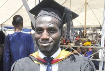 A Stormy road to Success at last for the Christian Religion Studies (CRS) Graduate with a GPA of 4.97 despite the Challenges he Encountered.