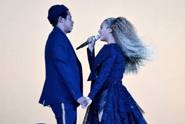 Beyoncé Wore the Most Epic Dress in What Appears to Be a Vow Renewal Video with Jay-Z