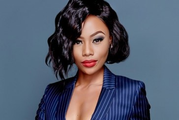 My 'Body' my Rules, TV presenter Bonang Matheba tells critics accusing her of Dating Multiple Men