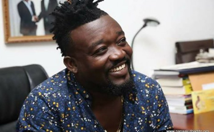 Some Top Artistes Sabotaging Wendy Shay – Bullet Reveals
