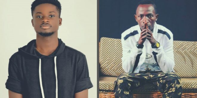 Kuami Eugene farted all night after shambolic performance at Ghana meets Naija – Patapaa