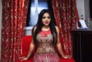 Actress Mercy Aigbe Unveils New Palatial Residence