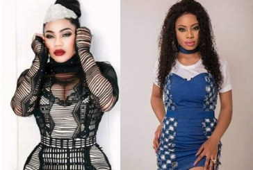 Nina Got a Surprise birthday Gift From Toyin Lawani