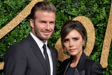 David and Victoria Beckham Formally Respond to Divorce Rumors
