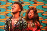 Watch Teaser And B.T.S Pictures Of Young D Feat Korede Bello, Gyptian In Stamina IntL Remix