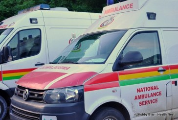 Red Cross Society Wants More Ambulances