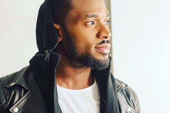 Dbanj Finally speaks a week after the death of His Son