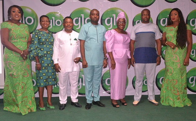 Glo unleashes fun, gifts on stakeholders in Lagos, Port Harcourt, Abuja, South East