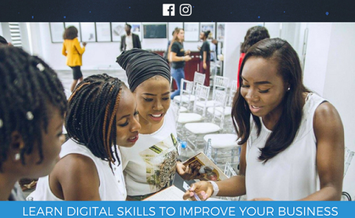 Facebook Partners She Leads Africa to train Female SMBs and Entrepreneurs in Ibadan