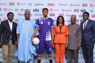 HIFL HOLDS TEAM DRAWS, JERSEYS REVEAL AHEAD OF MAIDEN EDITION
