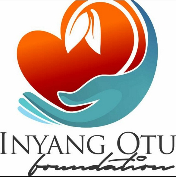 Foundation Supports Children with Inyang's Food Drive Initiative