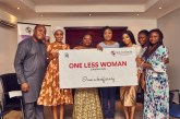 One Less Woman Campaign! Meet the Beneficiaries