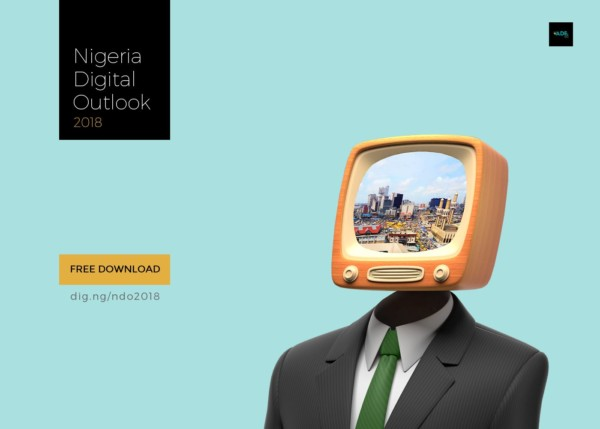 Ade Digital launches Nigeria Digital Outlook 2018! Available for Free Download