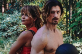 Halle Berry's Trainer On How To Make the Beach Your Gym This Summer
