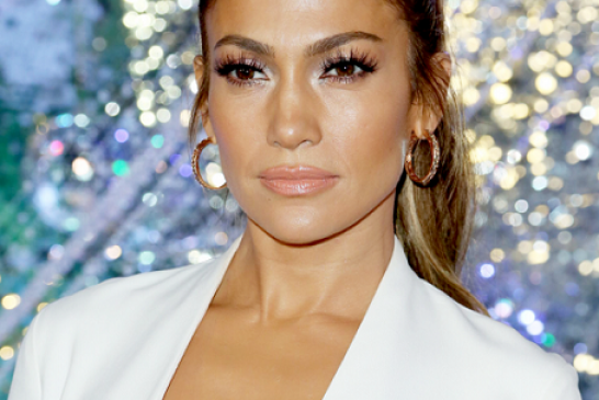 JLo Just Debuted A New Hairstyle