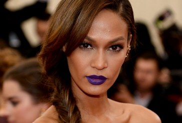 Supermodel Joan Smalls Uses These Natural Oils to Moisturize Her Lashes and Edges