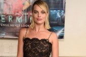 Margot Robbie Rocked these Head to Toe See-Through Outfit in a Chicest Way