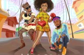 New Music; Omawumi Feat Slimcase and Dj Spinall (Malowa)