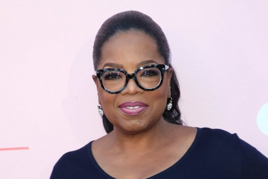 The presidency would kill me – Oprah Winfrey