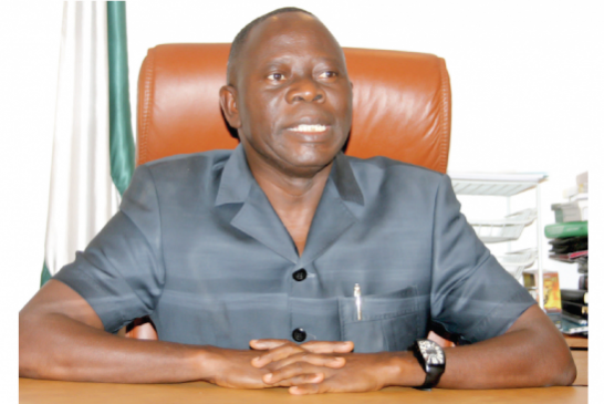 Defections from APC good riddance – Oshiomhole