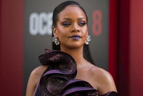Rihanna apparently in heated argument with Boyfriend during Mexico Vacation